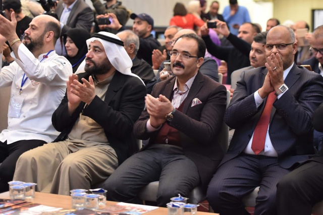 Uluslararası Forumda Uşak Damgası