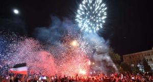 Uşak ve Gönüllerin Şampiyonu UTAŞ Uşakspor Coşkuyla Karşılandı