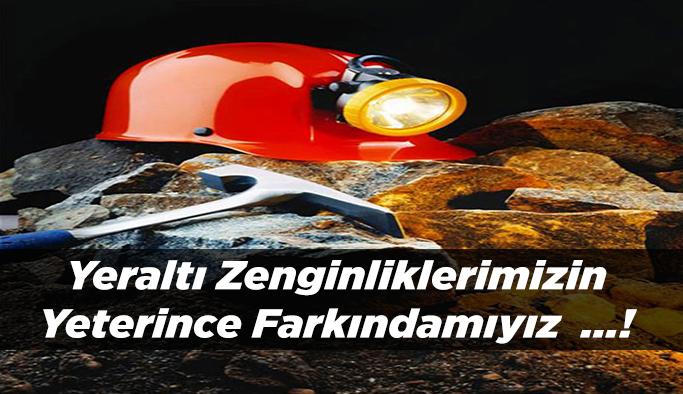 Türkiye'de En Fazla Hangi Maden Var