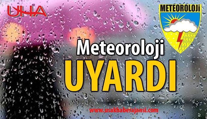Meteoroloji Uyarıyor Yeni Soğuk ve Yağışlı Havanın Etkisine Giriyoruz