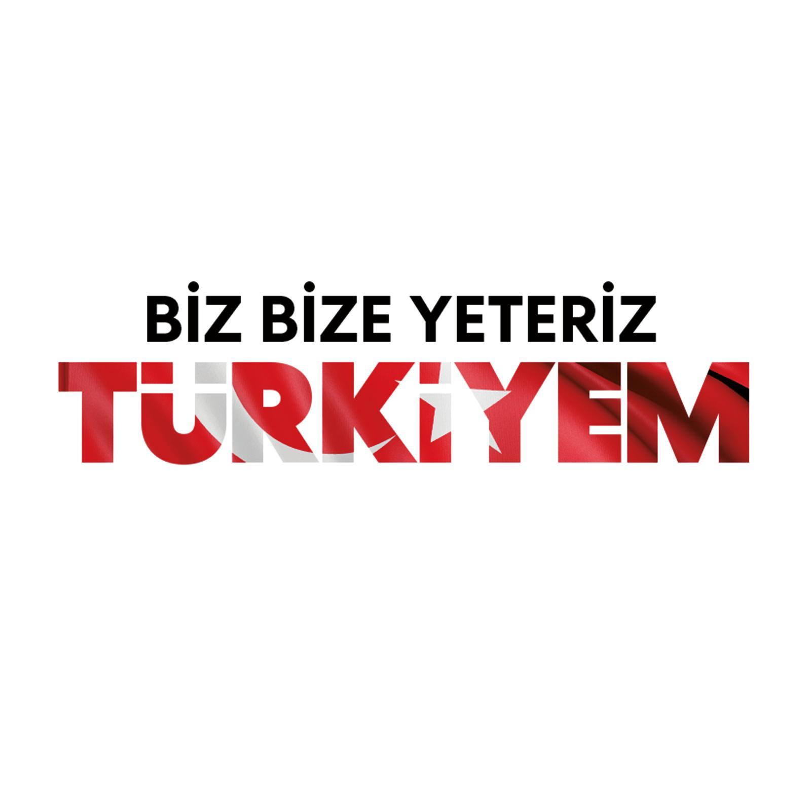 Biz Bize Yeteriz Türkiyem bağış kampanyası hesap numaraları