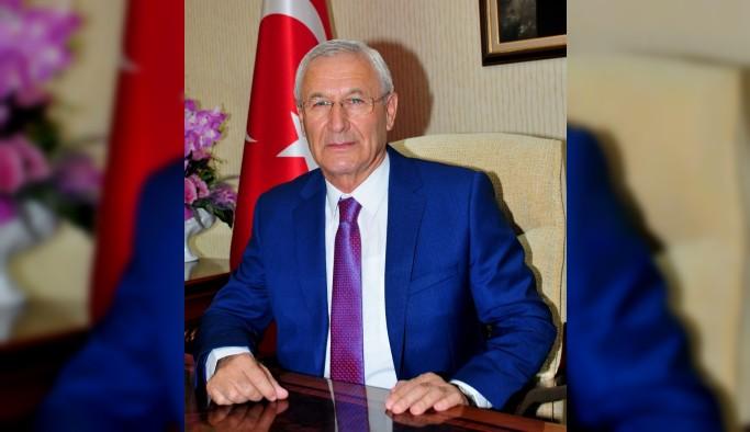 """İzmirli taksicilerden, """"Akaryakıtta ÖTV ve KDV alınmasın"""" çağrısı"""