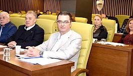 UTSO'DA 2019 YILI SON MECLİS TOPLANTISI YAPILDI