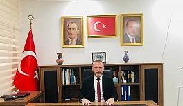"""Fatih Oruç: """"Halkımızın hizmetindeyim"""""""