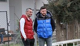"""Murat Uluç: """"Ligler, maçlar oynanarak tamamlanmalı"""""""
