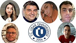 Alanında Duayen Olan İsimler Uşak Üniversitesi...