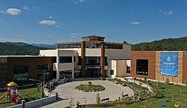 Uşak'ın en ünlü termal tesisi, yeniden...