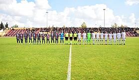 Uşakspor evinde Bandırmaspor'a 3-1 mağlup oldu