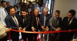 Uşak Arabuluculuk Merkezinin açılışı gerçekleşti