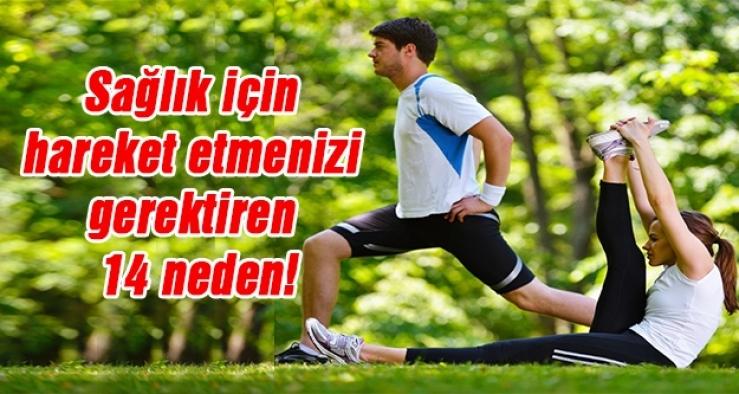 Düzenli Egzersiz Erken Menopoz Riskini de Azaltıyor!