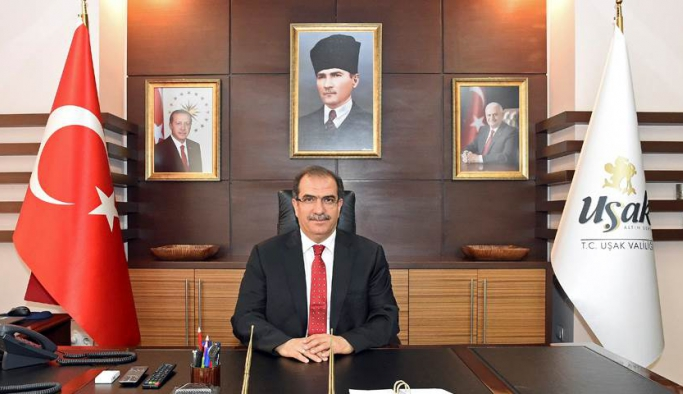 """Vali Salim Demir'in """"24 Temmuz Gazeteciler ve Basın Bayramı"""" Mesajı"""