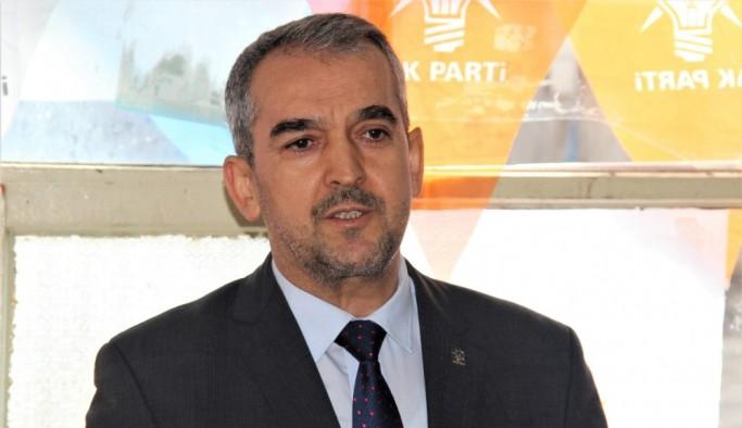 Muhterem Kılıç, görevinden istifa etti