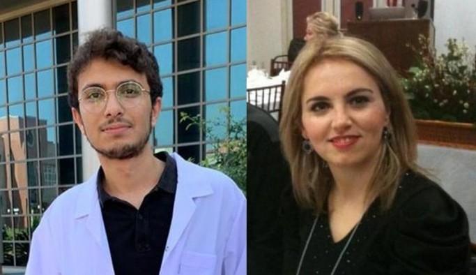 ADÜ Tıp Fakültesi öğrencisi Çetin'in projesine TÜBİTAK'dan destek