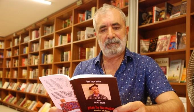 Ammo Bahe'nin hikayesini, tek şiirle 72 sayfada anlattı