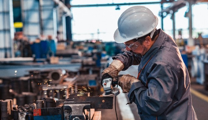 Demir-çelik sektörü sanayi 4.0 ile yükseliyor