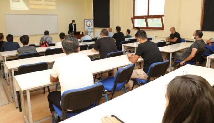 DPÜSEM'in İHA eğitimleri tamamlandı