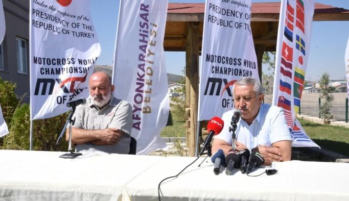 FIM Dünya Motokros Şampiyonası'nın 6. Ayak yarışları 2021'e ertelendi