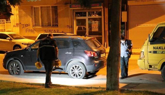 İzmir'de pompalı tüfekle saldırı: 1 ölü, 1 yaralı