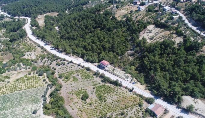 Karakoca'nın 50 yıllık ulaşım sorunu çözüldü