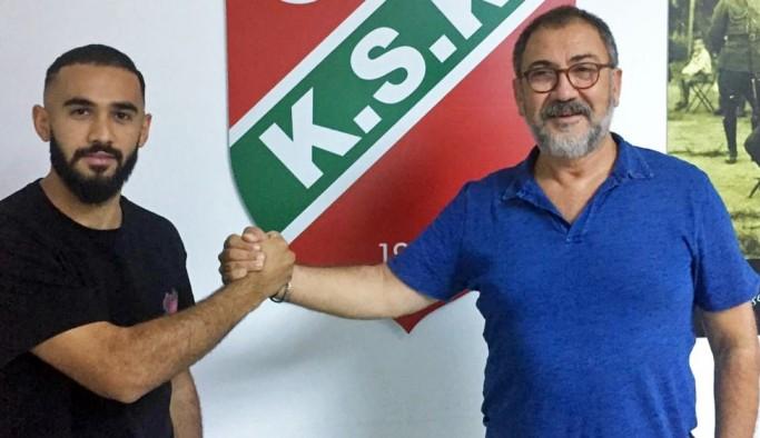 Karşıyaka, Mustafa Değirmenci ile 2 yıl daha