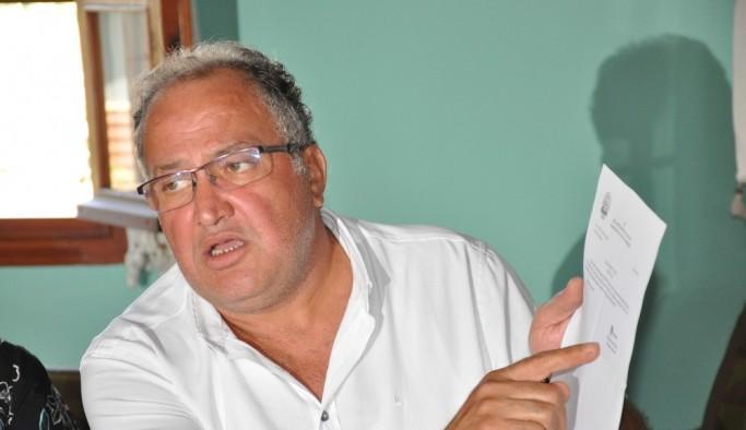 Milas'ta Millet İttifakı çatırdadı