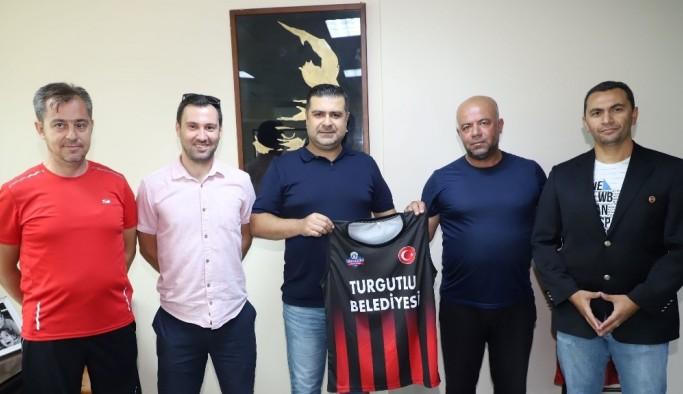 Turgutlu Belediyespor'da teknik kadro tamamlandı
