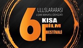6. Uluslararası Kanatlı Denizatı Kısa Film Festivali Başlıyor