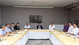 Afjet Afyonspor'un yeni yönetimi oluştu
