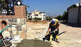 """Başkan Atabay, """"Kentimizin yaşam kalitesini arttıracağız"""""""