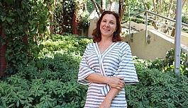 İzmirli akademisyenin 'Kervansaray' projesine Amerika bursu