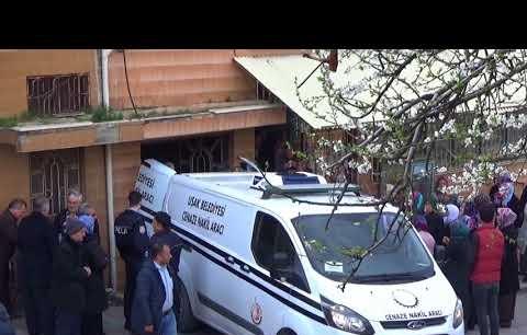 Uşak'ta iş kazası 1 ölü, 1 ağır yaralı